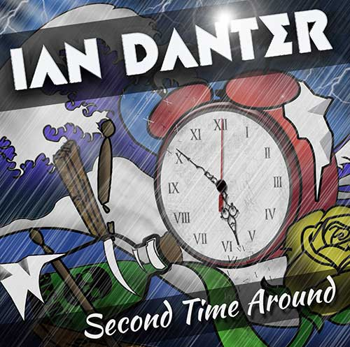 IAN DANTER - Second Time Around