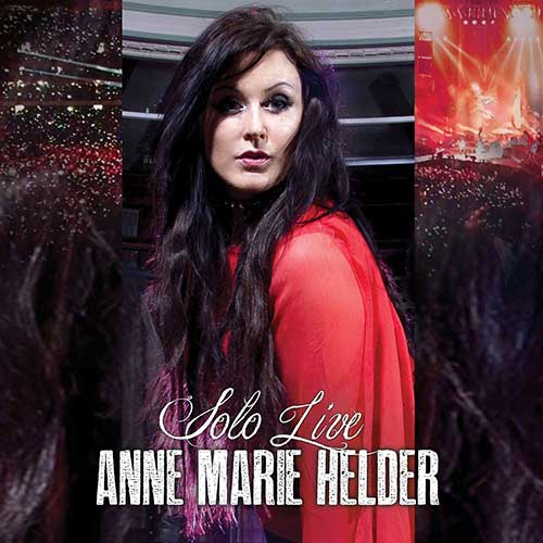 ANNE-MARIE HELDER - Solo Live