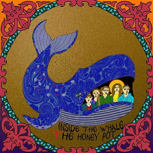 THE HONEY POT - Inside The Whale