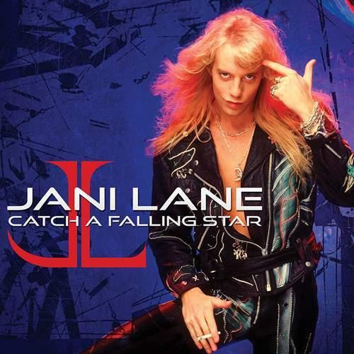 JANI LANE - Catch A Falling Star