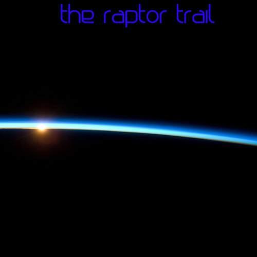THE RAPTOR TRAIL - New World