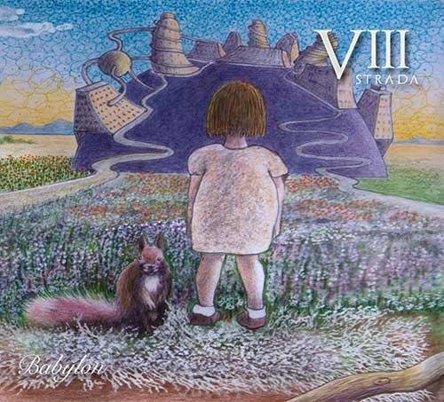 VIII STRADA - Babylon