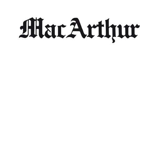 MacARTHUR - MacArthur