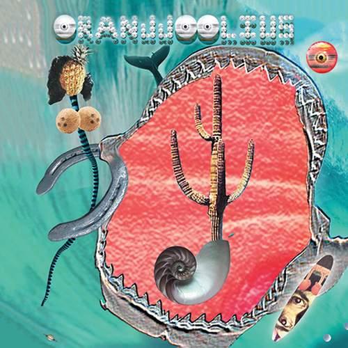 ORANJJOOLIUS - Oranjjoolius / Live In Reno 1964