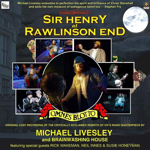 OST - Sir Henry At Rawlinson End