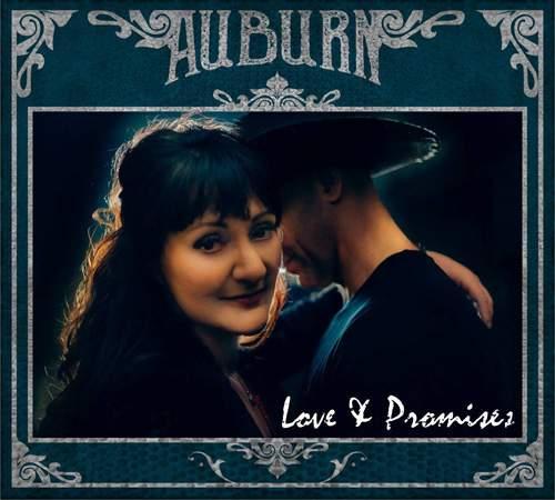 AUBURN - Love & Promises