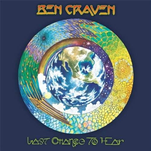 BEN CRAVEN - Last Chance To Hear