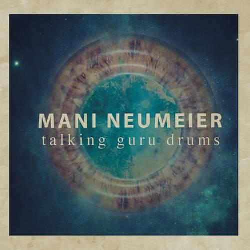 MANI NEUMEIER - Talking Guru Drums