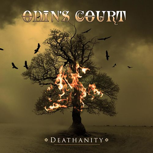 ODIN'S COURT - Deathanity (R3)