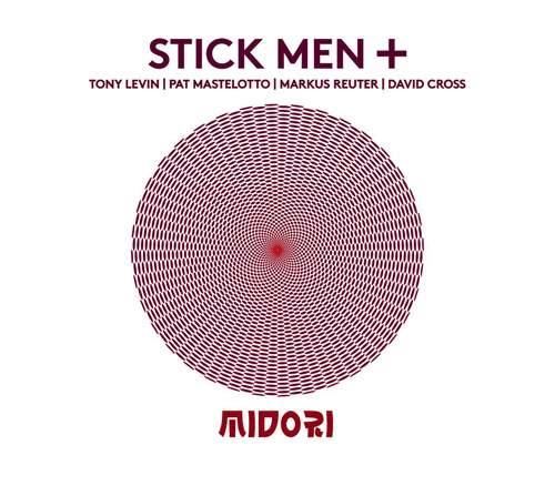 STICK MEN+ - Midori