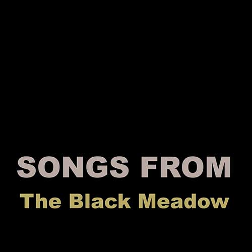 VARIOUS ARTISTS - Songs From The Black Meadow