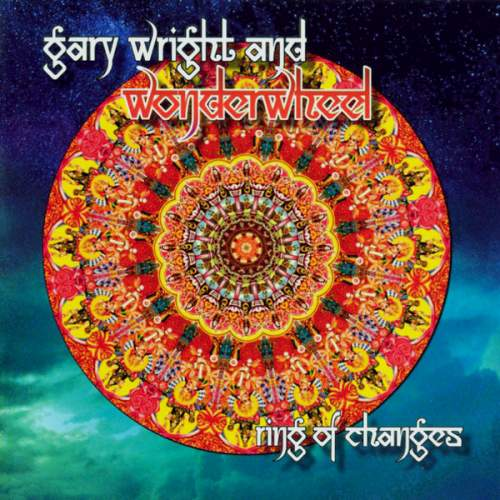 GARY WRIGHT AND WONDERWHEEL - Ring Of Changes