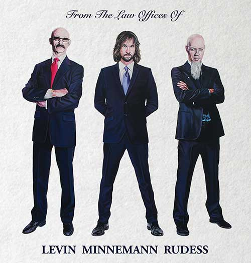 LEVIN MINNEMANN RUDESS - From the Law Offices Of