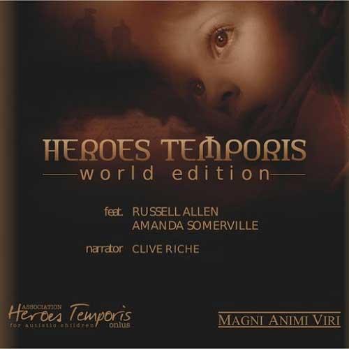 MAGNI ANIMI VIRI - Heroes Temporis - World Edition