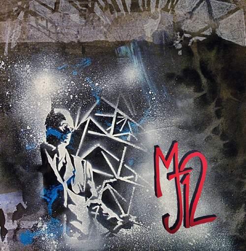 MJ12 - MJ12