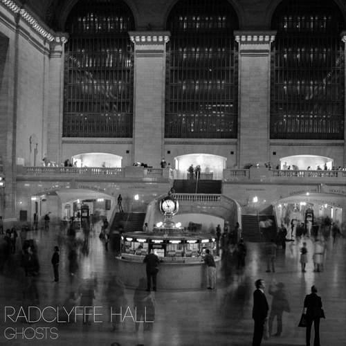 RADCLYFFE HALL - Ghosts