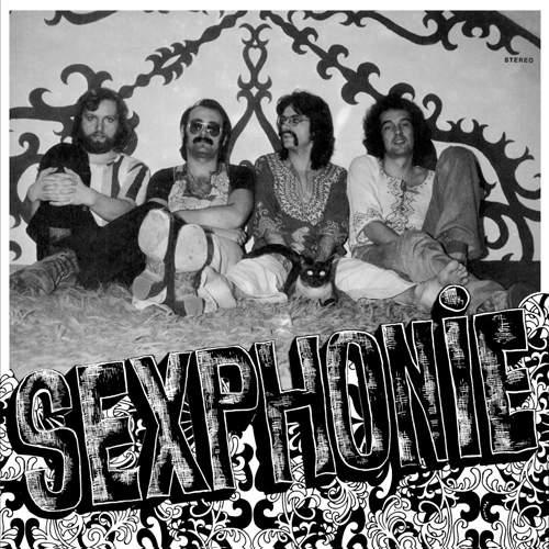 TYLL - Sexphonie