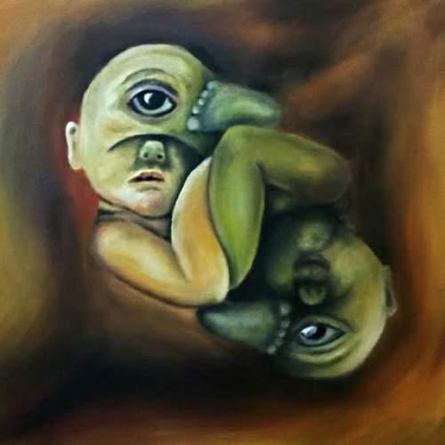 BULGOGI - Juan Dissed The Cyclops Baby