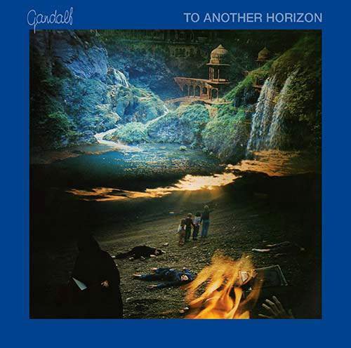GANDALF - To Another Horizon