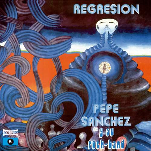 PEPE SÁNCHEZ Y SU ROCK BAND - Regresión