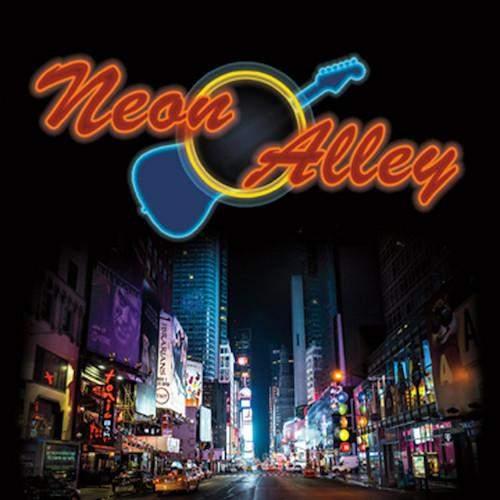NEON ALLEY - Neon Alley