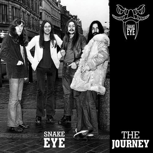 SNAKE EYE - The Journey