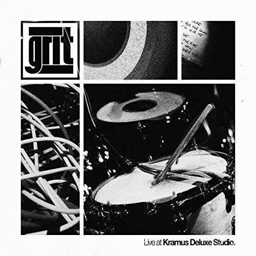 GRIT - Live At Kramus Deluxe Studio
