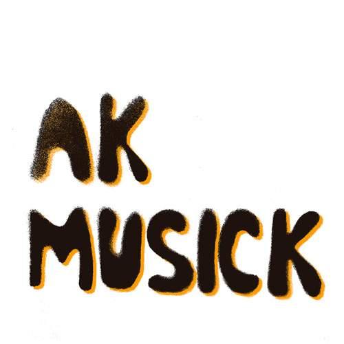 AK MUSICK - AK Musick