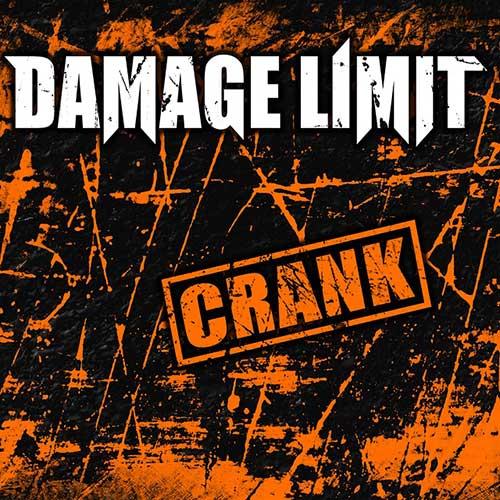 DAMAGE LIMIT - Crank
