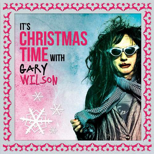 GARY WILSON - It's Christmas Time With...