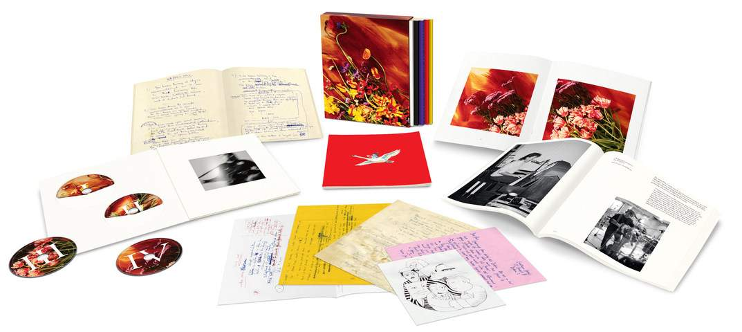 PAUL McCARTNEY - Flowers In The Dirt - Deluxe Edition