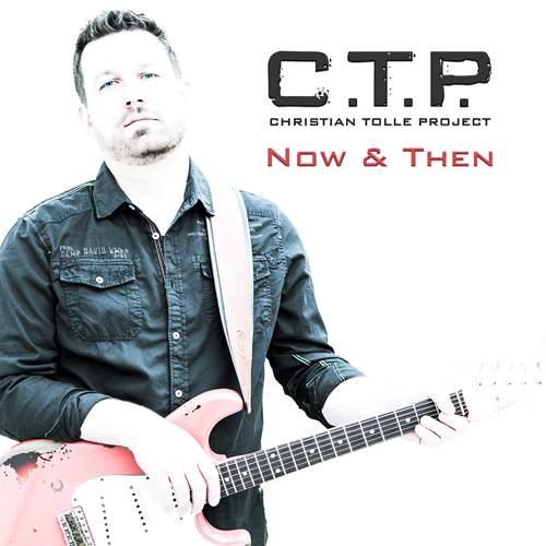 C.T.P. - Now & Then