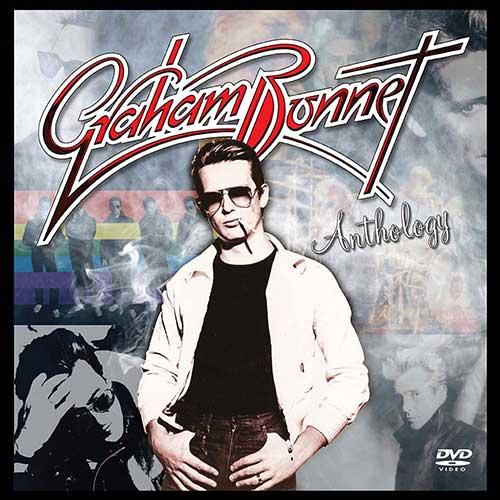 GRAHAM BONNET - Anthology