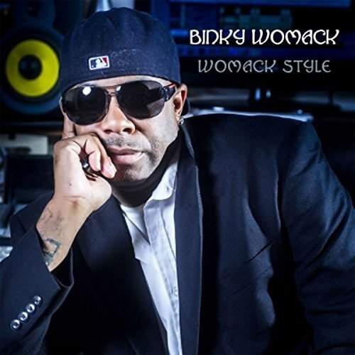 BINKY WOMACK - Womack Style