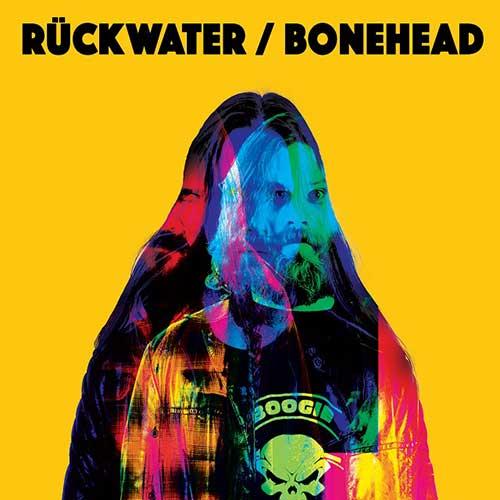 RÜCKWATER - Bonehead