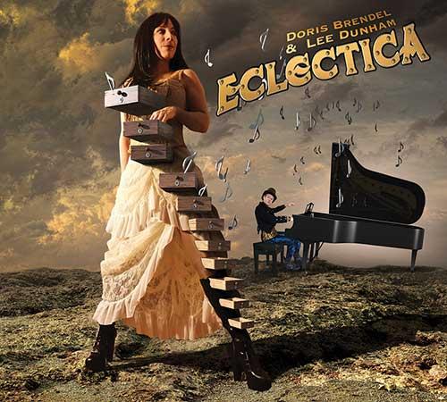 DORIS BRENDEL and LEE DUNHAM - Eclectica