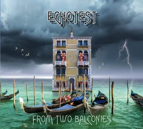 ECHOTEST - From Two Balconies