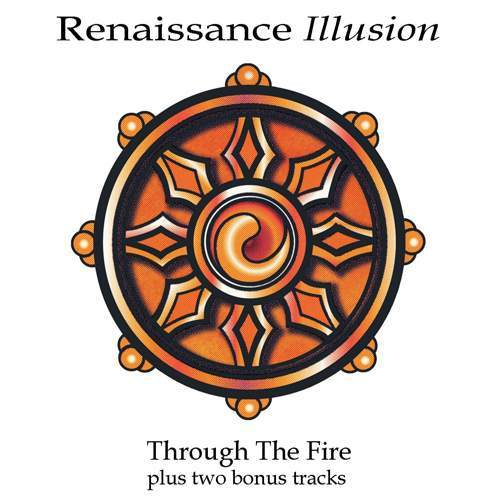 RENAISSANCE ILLUSION - Through The Fire