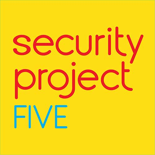 SECURITY PROJECT - Five