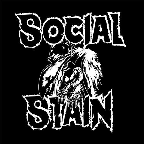 SOCIAL STAIN - Social Stain
