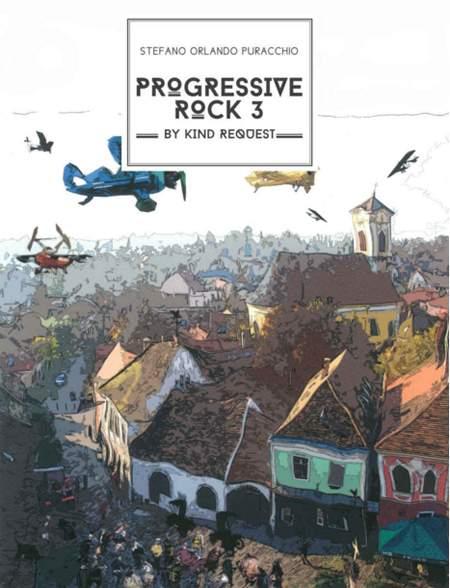 Stefano Orlando Puracchio: Progressive Rock 3 - By Kind Request