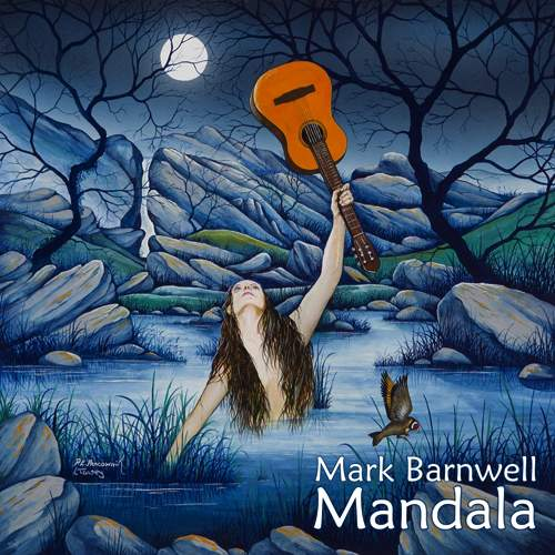 MARK BARNWELL - Mandala