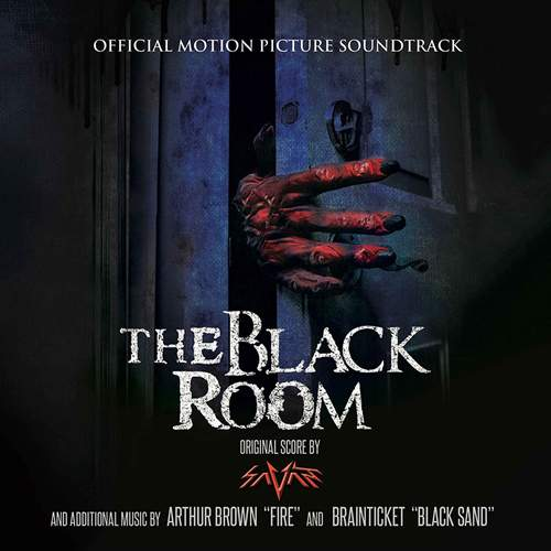 VARIOUS ARTISTS - The Black Room: Official Motion Picture Soundtrack