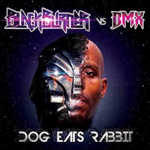BLACKBURNER vs DMX - Dog Eats Rabbit