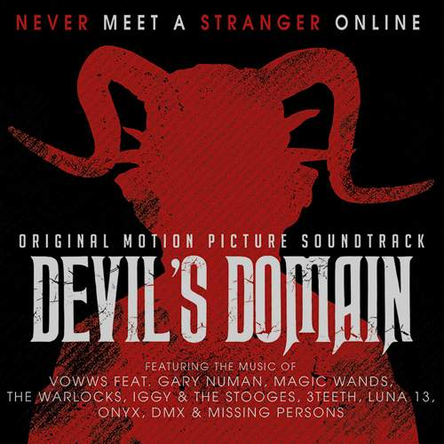 VARIOUS ARTISTS - The Devil's Domain OST