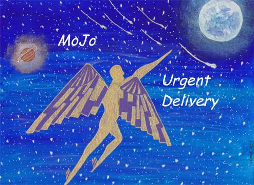 MoJo - Urgent Delivery