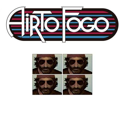 AIRTO FOGO - Airto Fogo