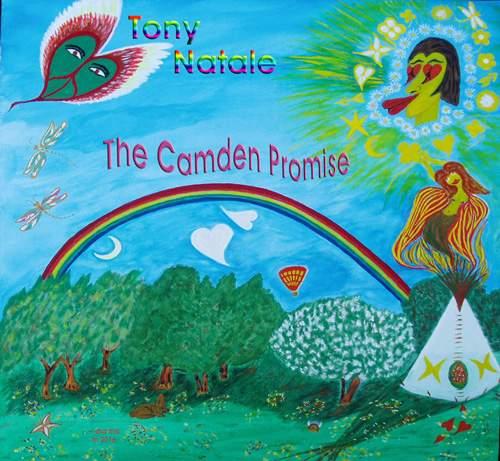 TONY NATALE - The Camden Promise