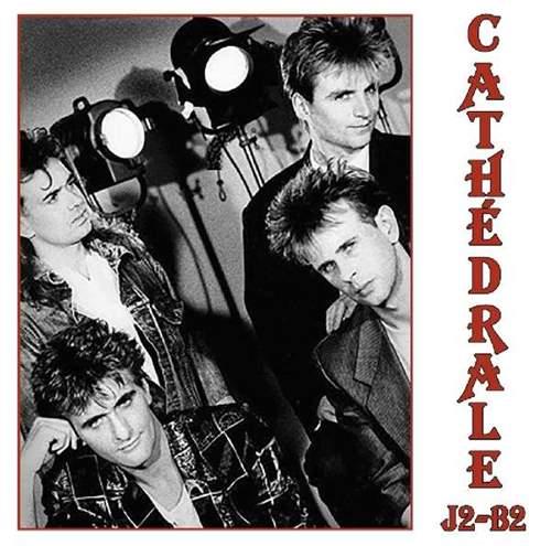 CATHÉDRALE- J2=B2