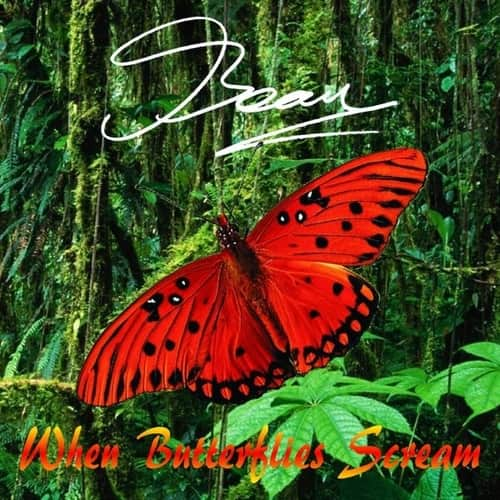 BEAU - When Butterflies Scream